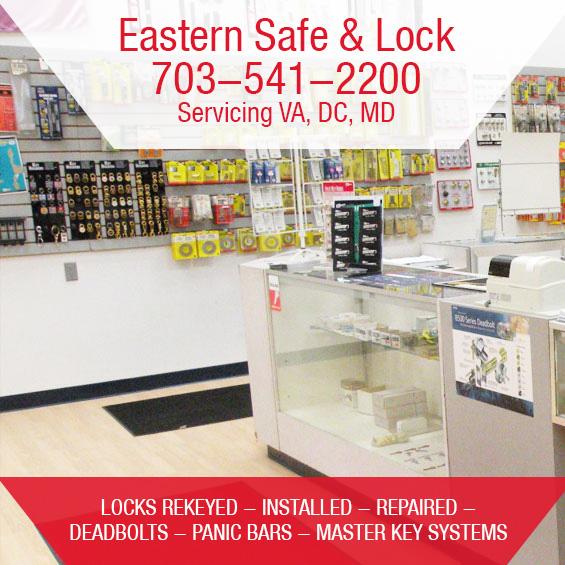 Eastern Safe